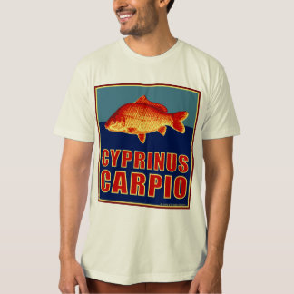 Cyprinus Carpio Remera