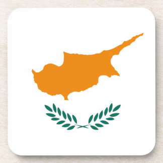 Cyprus Coasters