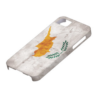 Cyprus; Cypriot Flag iPhone SE/5/5s Case
