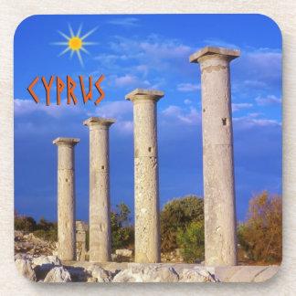 Cyprus Drink Coaster