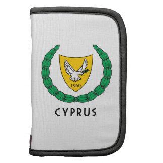 CYPRUS - emblem flag coat of arms symbol europe Planner