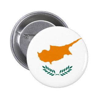 Cyprus Flag Pin