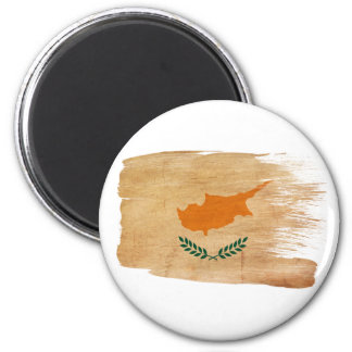Cyprus Flag Magnets