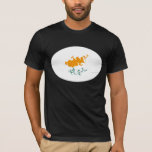 Cyprus Gnarly Flag T-Shirt