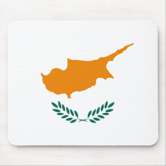 cyprus mouse pad