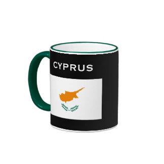 Cyprus Mug Κύπρος Κούπα