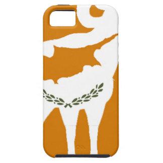 CYPRUS NATIONAL RAM iPhone SE/5/5s CASE