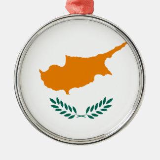 Cyprus Christmas Tree Ornaments