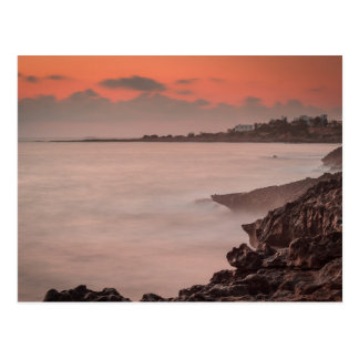 Cyprus - Paphos District - Rocky Shore