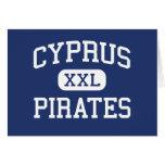 Cyprus - Pirates - Cyprus High School - Magna Utah Cards