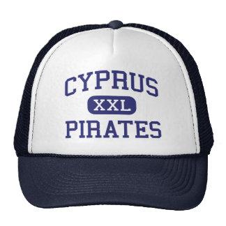 Cyprus - Pirates - Cyprus High School - Magna Utah Hats