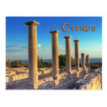 Cyprus Post Card