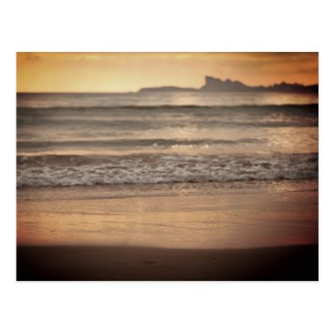 Beach Themed Cyr saint Lecques - Romantic Postcard