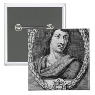 Cyrano de Bergerac Pinback Button