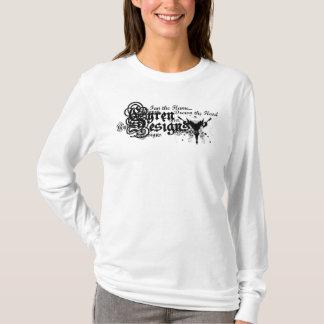cyren designs T-Shirt