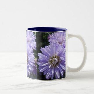 Cyrene Two-Tone Coffee Mug