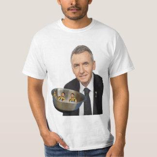 Cyril Rioli que es delicioso - camisa de AFL