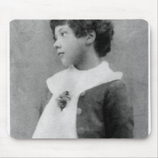 Cyril Wilde, c.1890 Mouse Pad