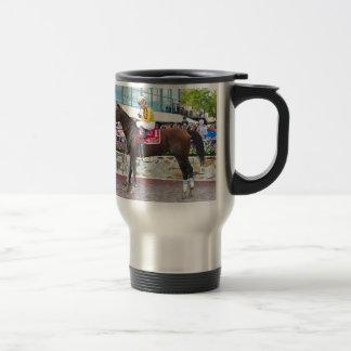 Cyrus Alexander-R.Bejarano Travel Mug