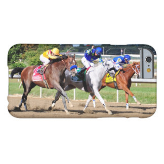 Cyrus Alexander-Rafael Bejarano Barely There iPhone 6 Case