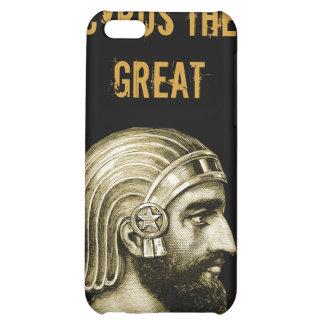 Cyrus el gran caso del iphone 4