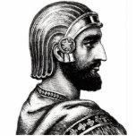 Cyrus el grande esculturas fotograficas
