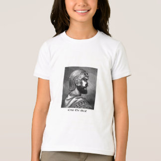 Cyrus the great Mind - women T-Shirt
