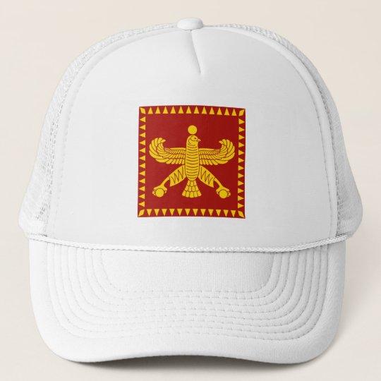 Cyrus the Great Standard Flag Trucker Hat