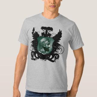 Cyrus the great tee shirt