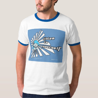 CYS-Listen To Yourself T-Shirt