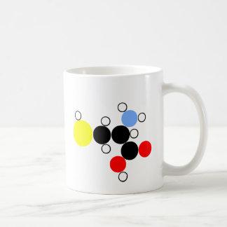 Cysteine Coffee Mug