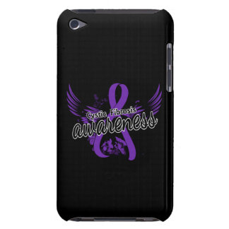 Cystic Fibrosis Awareness 16 iPod Touch Cover