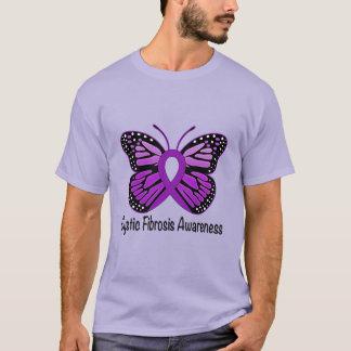 Cystic Fibrosis Awareness T-Shirt