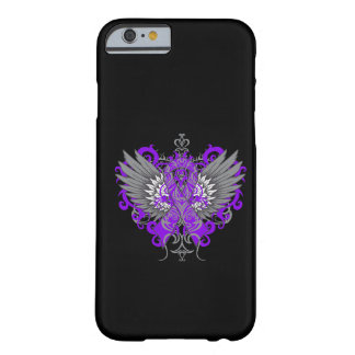Cystic Fibrosis Cool Wings Barely There iPhone 6 Case