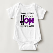 Cystic Fibrosis HOPE 4 Baby Bodysuit