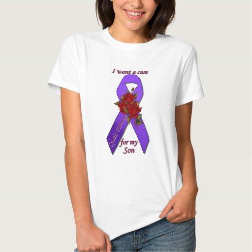 Cystic Fibrosis - T Shirt