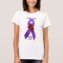 Cystic Fibrosis - T-Shirt