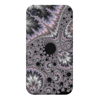 Cytoplasmm Brodt iPhone 4 Cover