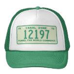 CZ72 TRUCKER HAT