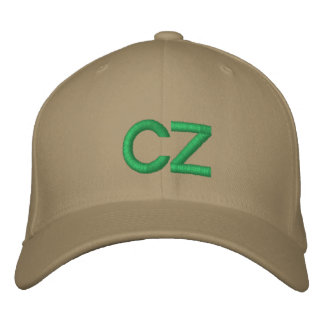 CZ 4 ALL !!! Custom Baseball Cap
