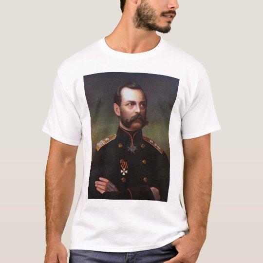 Czar Alexander II T-Shirt