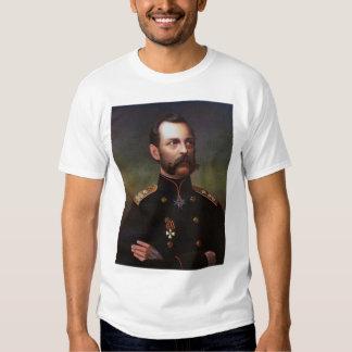 Czar Alexander II Tee Shirt