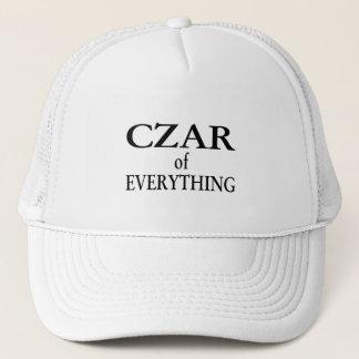 Czar of Everything Trucker Hat