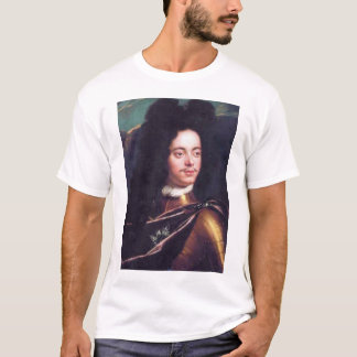 Czar Peter I T-Shirt