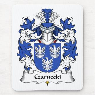 Czarnecki Family Crest Mouse Pad