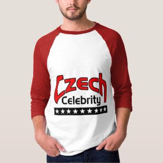 Czech Celebrity T-Shirt
