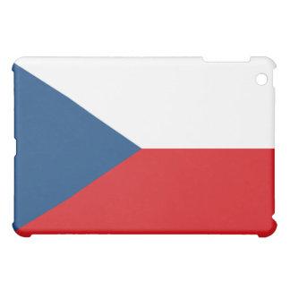 Czech Flag Cover For The iPad Mini