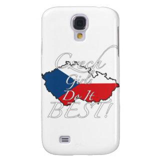 Czech Girls Do It Best! Galaxy S4 Cover
