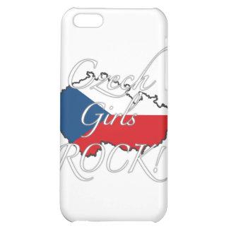 Czech Girls Rock! iPhone 5C Cover