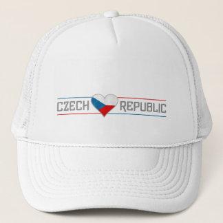 CZECH hat - choose color